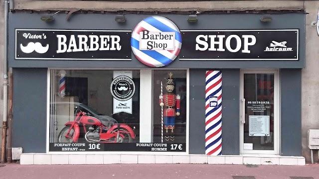 Victor's Barbershop Avenue Garibaldi