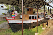 Odisha State Maritime Museum, Cuttack, Cuttack, India