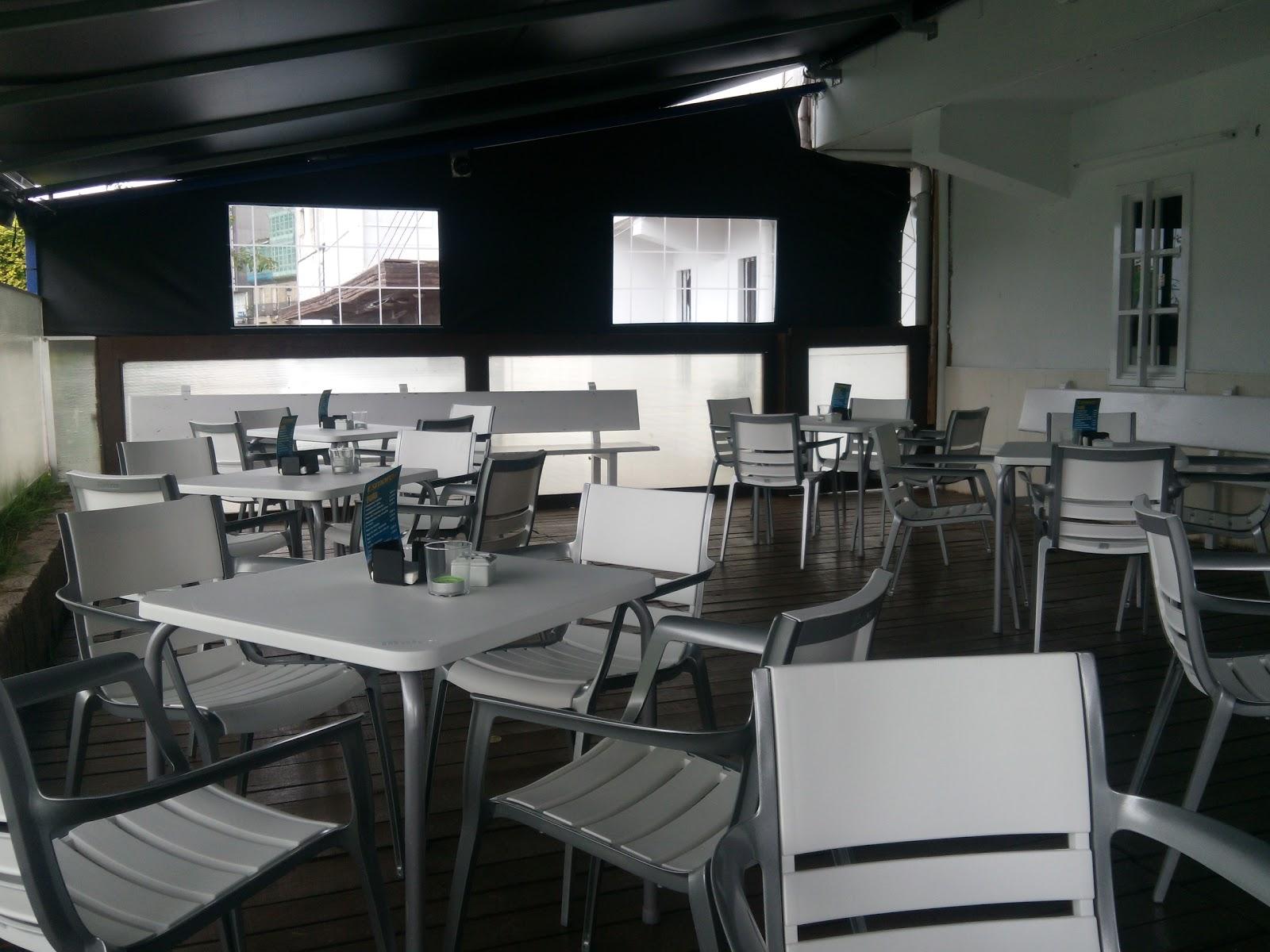 Restaurante Parrillada Nova Esmorga