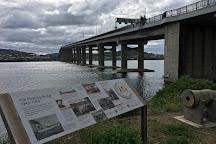 Tasman Bridge, Hobart, Australia