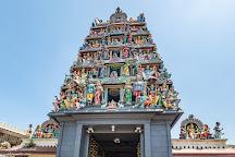 Sri Mariamman Temple, Singapore, Singapore
