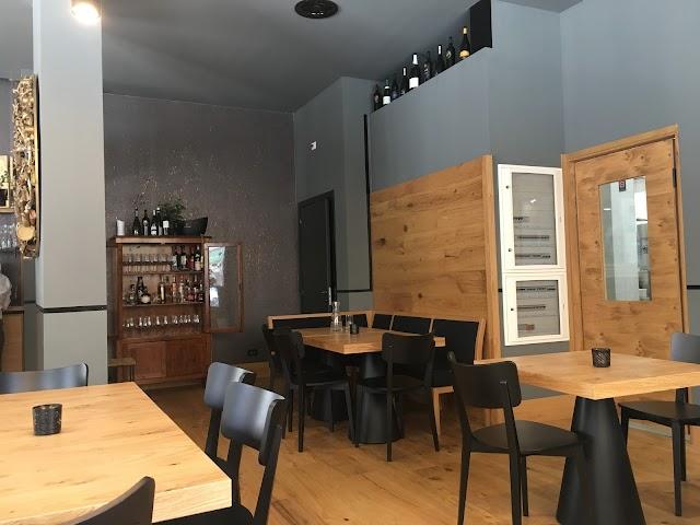 Wine bar Andrea Pizzeria & Bistrò