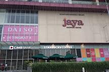 Jaya Shopping Center, Petaling Jaya, Malaysia
