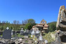 Iglesia de San Salvador de Cantamuda, San Salvador de Cantamuda, Spain