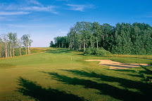 The Crown Golf Club, Traverse City, United States
