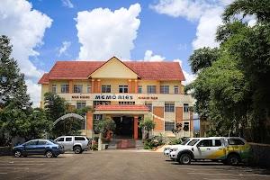Nhà Hàng khách sạn Memories - MEMORIES HOTEL RESTAURANT
