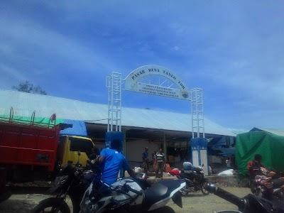 Bank Danamon Sintang Mt Haryono