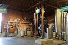 Greenbar Distillery, Los Angeles, United States
