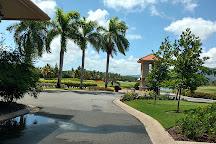Coco Beach Golf Club, Rio Grande, Puerto Rico