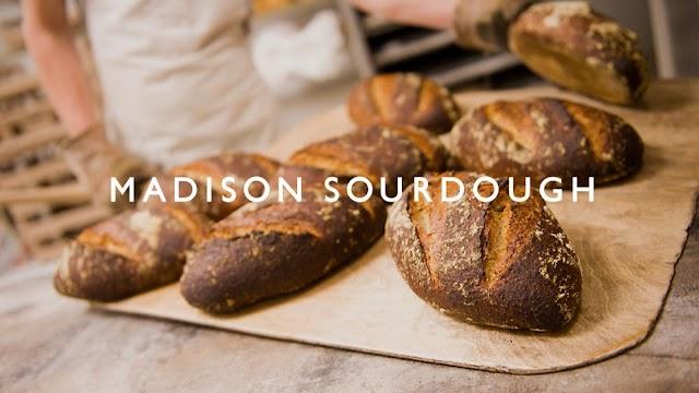 Madison Sourdough