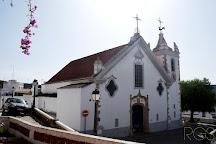 Church of Nossa Senhora da Assuncao, Alte, Portugal