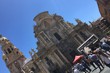 Episcopal Palace of Murcia, Murcia, Spain
