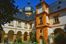 Seehof Castle, Memmelsdorf, Germany