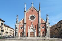 Chiesa di Santa Giulia, Turin, Italy