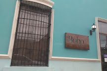 Boho Spa Center Centro, Merida, Mexico
