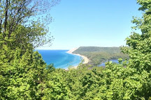 Sleeping Bear Dunes National Lakeshore, Empire, United States