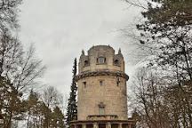Bismarckturm, Jena, Germany