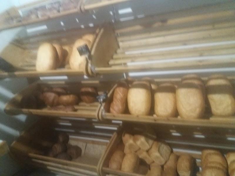 Хлеб Хаус на фото