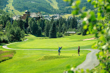 Beaver Creek Golf Club, Avon, United States