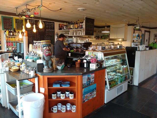 Aloha Café Boutique