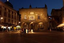 Palazzo del Podesta, Bergamo, Italy