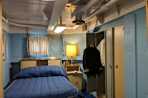 Battleship New Jersey, Camden, United States