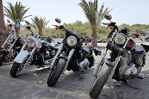 Canary Islands Rides Harley Davidson Rental & Tours, Tenerife, Spain