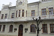 Pysanka Easter Egg Museum, Kolomyia, Ukraine