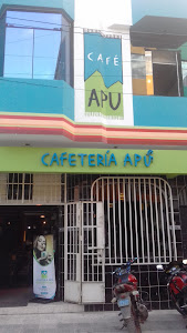 Apucafé 2