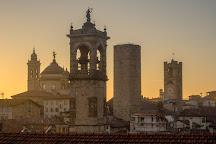 Chiesa di San Pancrazio, Bergamo, Italy