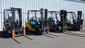 Landmark Equipment