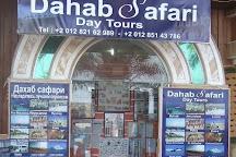 Dahab Safari Day Tours, Dahab, Egypt
