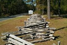 Battle of Camden Historic Site, Camden, United States