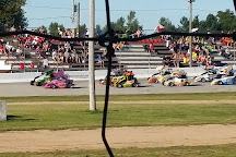 Sauble Speedway, Hepworth, Canada
