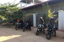 JustRide Motorbike Adventures, Siem Reap, Cambodia
