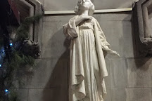 Church of Saint Agnes, New York City, United States