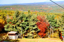 Wachusett Mountain State Reservation, Princeton, United States