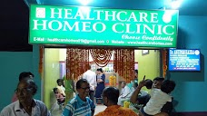 Healthcare Homeo Clinic