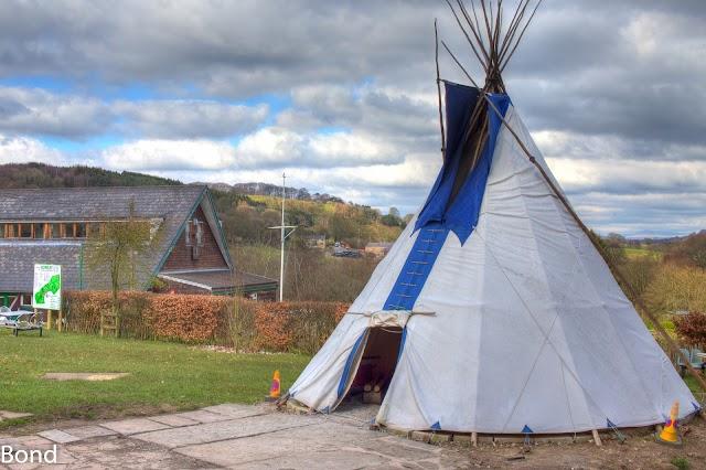 Bowley Scout Camp & Activity Centre
