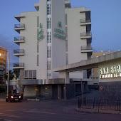 Станция  Algeciras San Bernardo Bus Station