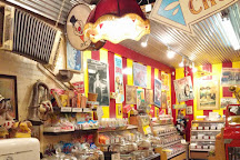 Big Top Candy Shop, Austin, United States