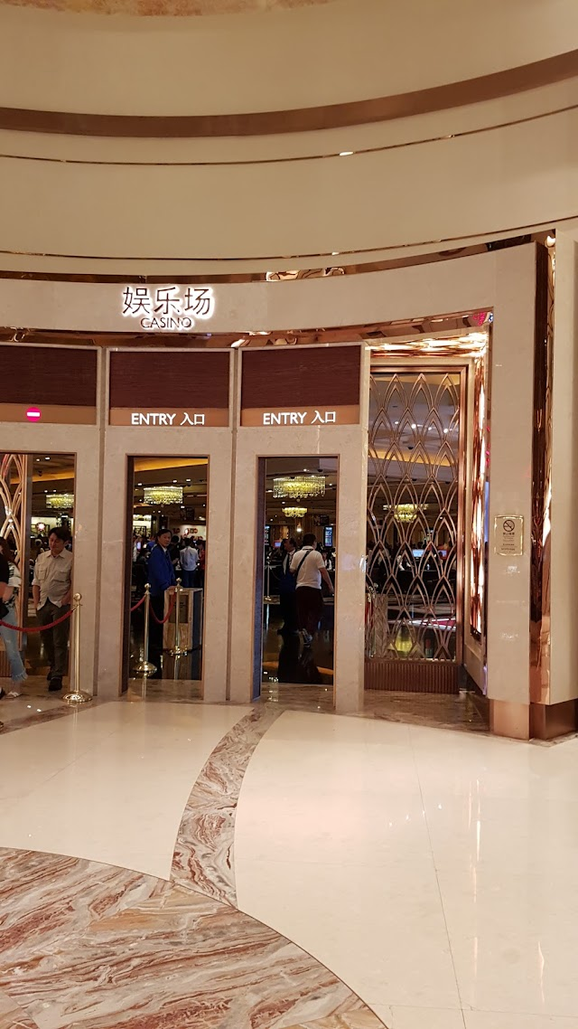 Casino Hotel MGM