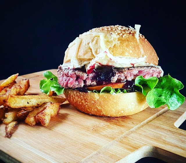 Aubrac Burger