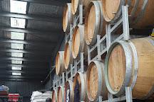 Watts River Brewing, Healesville, Australia