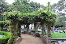 Sandringham Garden, Sydney, Australia
