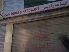 Zain Tools And Hardware karachi