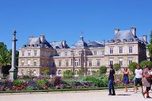 Quiveutpister Paris, Paris, France