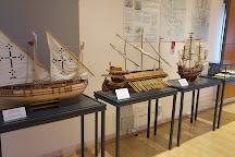 Museo Civico Della Laguna Sud, San Pietro In Volta, Italy