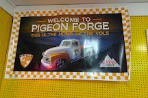 Gatorland, Pigeon Forge, United States