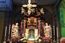Museo dello Spazzacamino, Santa Maria Maggiore, Italy